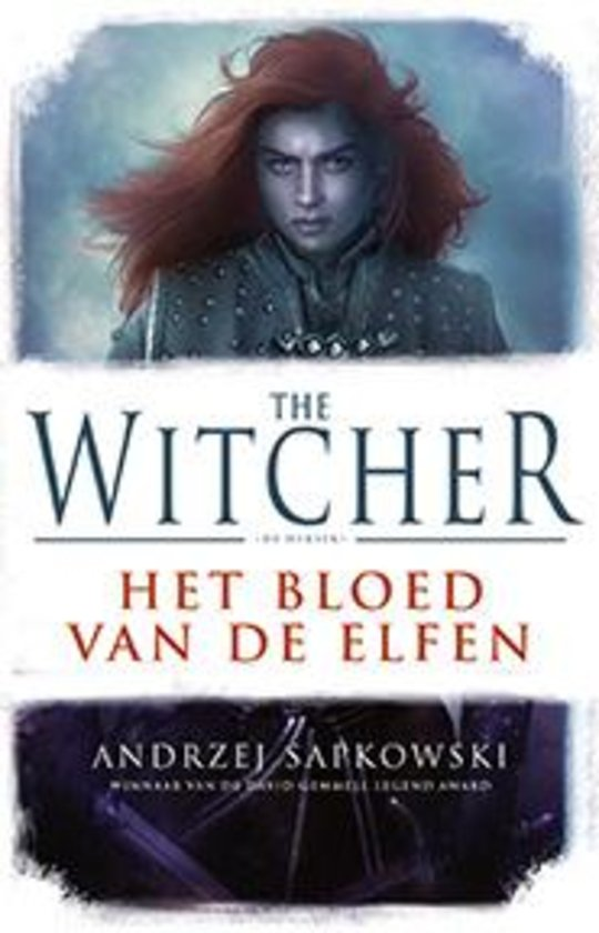 Fantasy boeken top 10: the Witcher